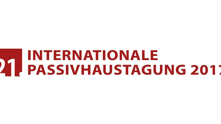 21. Internationale Passivhaustagung