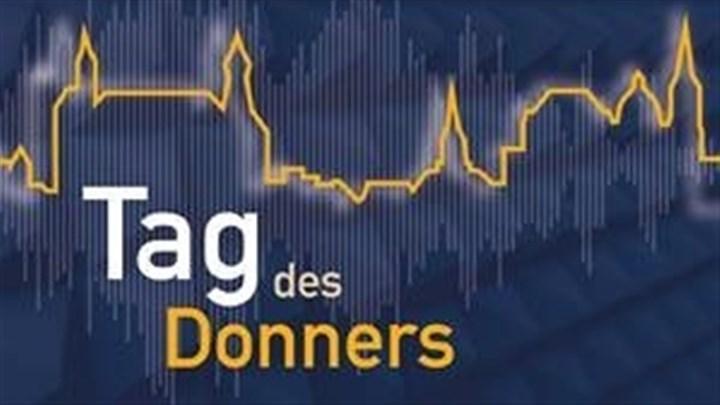TAG DES DONNERS – Maßnahmen zum Schallschutz: damit Ruhe einkehrt!