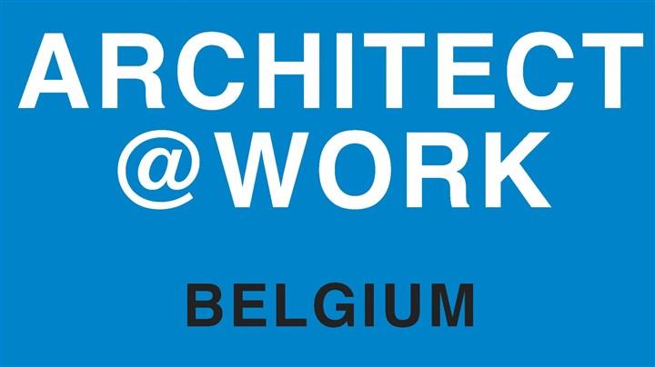 Architect@Work 2017 - editie Luik