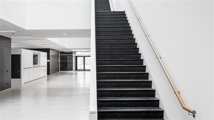 Nachweisführung von massiven Treppen nach DIN 4109-2
