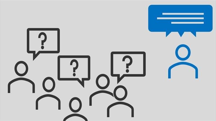 """Modul 4 - VERTIEFUNG: """"Seminarsprechstunde"""" als Wissenstransfer"""