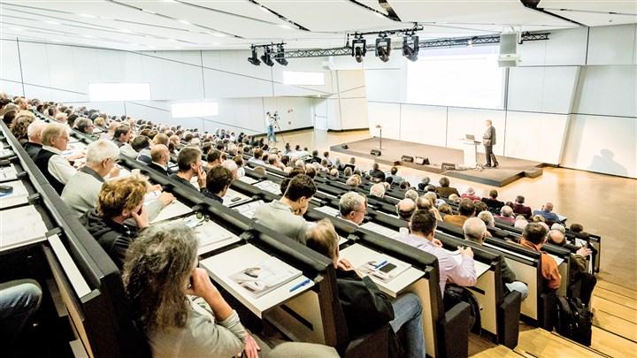 13. AFA-Baufachkongress & Messe