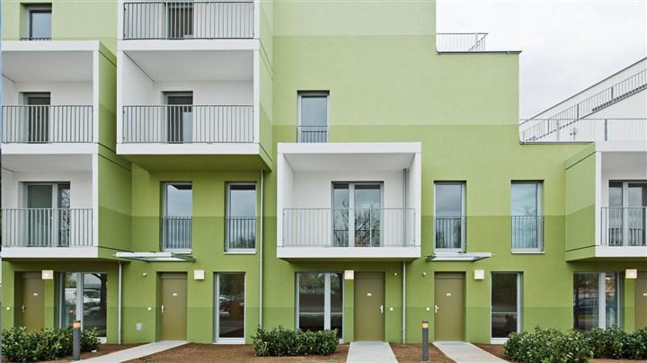 Trittschallschutz bei Balkonen und Laubengängen: Anforderungen & Nachweisführung